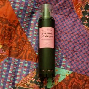 Bath & Body Works Rose water meringue
